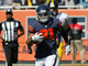 Watch: Steelers muff punt, Bears recover