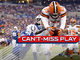 Watch: Can't-Miss Play: Duke Johnson burns through Colts D for TD!