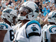 Watch: Cam Newton sneaks his way into the end zone for a quick touchdown