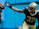 Watch: Kenny Vaccaro intercepts a dart from Cam Newton