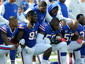 Watch: National Anthem Moment of Unity