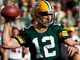 Watch: Aaron Rodgers passes John Elway on all-time pass TDs list