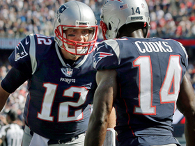 Watch: Patriots game-winning drive | Week 3