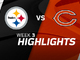 Watch: Steelers vs. Bears highlights | Week 3