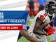 Watch: Julio Jones highlights | Week 3