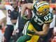 Watch: Aaron Rodgers lobs pass to Jordy Nelson for 23 yards