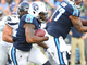 Watch: Derrick Henry rushes to the outside for 25 yards
