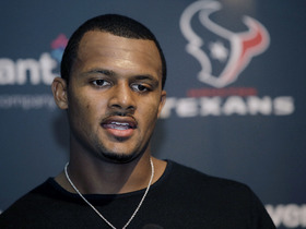 Watch: Texans postgame press conference