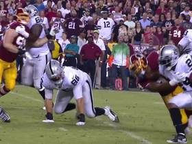 Watch: Preston Smith takes down Marshawn Lynch