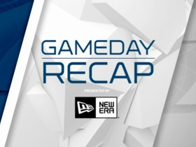 Watch: GameDay Recap: A Block