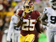 Watch: Chris Thompson takes bubble screen 74 YARDS for near TD