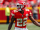 Watch: Marcus Peters grabs first interception of 2017, returns for 38 yards