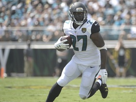 Watch: Reggie Bush: Leonard Fournette is a man amongst boys