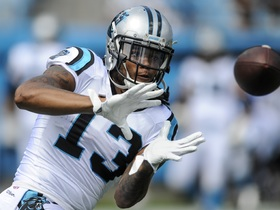 Watch: Ian Rapoport: Kelvin Benjamin having test on knee injury Monday