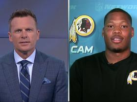 Watch: Preston Smith explains why the Redskins are a good investment