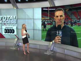 Watch: Kurt Warner: Ravens are lacking an offensive identity