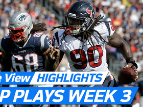 Watch: freeD: Top 5 Plays | Week 3