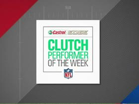Watch: Clutch Performer nominees for Week 3