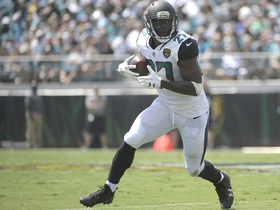 Marcedes Lewis: Leonard Fournette has the will to be great