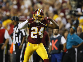 Watch: What we learned in Week 3- Washington Redskins
