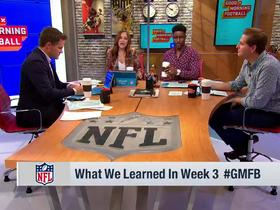 Watch: What We Learned: Week 3