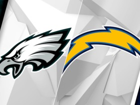 Watch: Eagles vs. Chargers Week 4 game preview