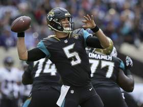 Watch: DDFP: Why do the Jaguars perform inconsistently?