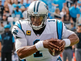 Watch: What has changed with Cam Newton?