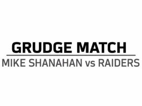 Watch: Grudge Match : Mike Shanahan vs. The Raiders