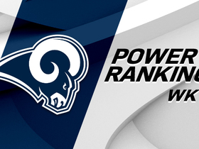 Watch: Rams rise to No. 16 in Power Rankings