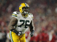 Watch: Omar Ruiz: Mike Daniels will be a game time decision