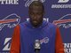 """Watch: LeSean McCoy: """"We want to be together"""""""