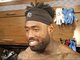 Watch: Delanie Walker on Playing Titans Football