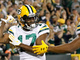 Watch: Aaron Rodgers hits Davante Adams for quick strike touchdown