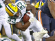 Watch: Aaron Jones storms up the middle for the 2-yard TD