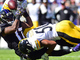 Watch: Ryan Shazier pops ball from Alex Collins' hands, Steelers pounce on it