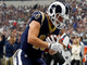 Watch: Jared Goff slings it out to Cooper Kupp for 7-yard TD