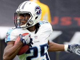 Adoree Jackson shows his incredible speed on 48-yard return