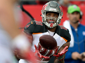 Wide-open O.J. Howard goes 58 yards for first career touchdown