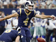 Watch: Greg Zuerlein goes perfect 7 for 7 in FG attempts against Cowboys