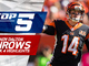Watch: Andy Dalton top five throws | Week 4