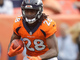 Watch: Jamaal Charles bursts through the middle for 16 yards