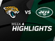 Watch: Jaguars vs. Jets highlights | Week 4