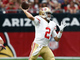 Watch: Brian Hoyer rolls out and finds George Kittle for 21 yards
