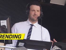 Tony Romo sees the future with another play-call prediction
