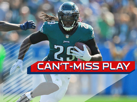 Can't-Miss Play: LeGarrette Blount goes Beast Mode on 68-yard run