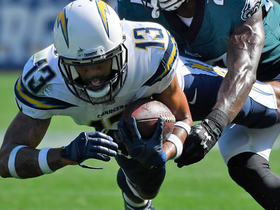 Keenan Allen TAKES OFF for 50-yard catch