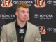 Watch: Bengals postgame press conference