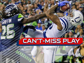 Can't-Miss Play: Moncrief goes UP and OVER defender for TD