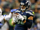 Watch: Jimmy Graham holds on to Russell Wilson's dart pass in traffic